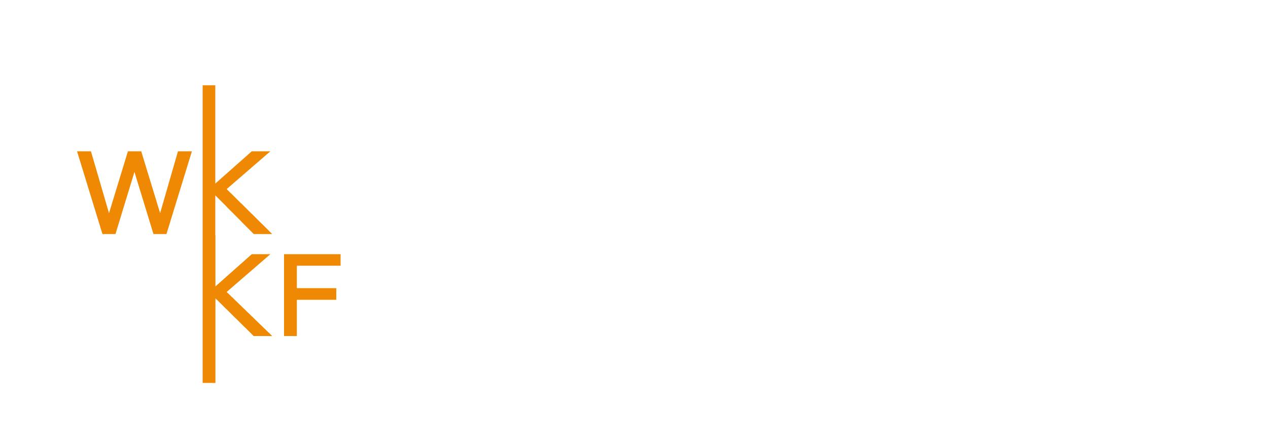 2020 WKKF Annual Report
